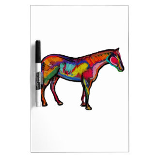 IN MANY COLORS DRY ERASE BOARDS