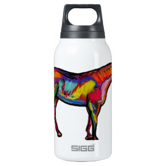 IN MANY COLORS INSULATED WATER BOTTLE