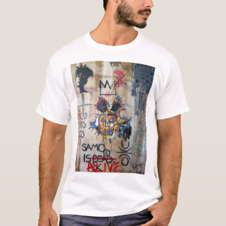 In MEMORY… neo Expressionism T-Shirt