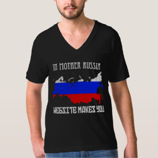 In mother russia website makes you t shirt male