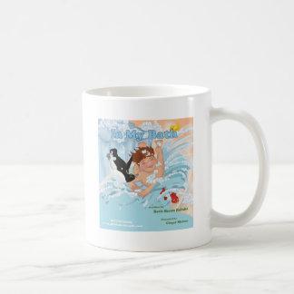 In My Bath Coffee Mug