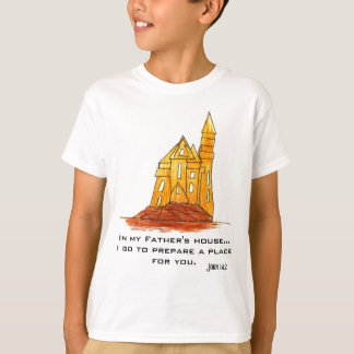 In my Father's house Tee Shirt