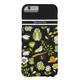 In My Garden 2 - Samsung Galaxy S Barely There iPhone 6 Case