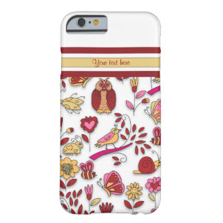 In My Garden - Samsung Galaxy S Barely There iPhone 6 Case