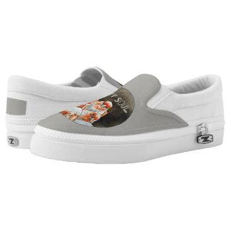 in my soul Slip-On sneakers