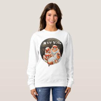 in my soul sweatshirt