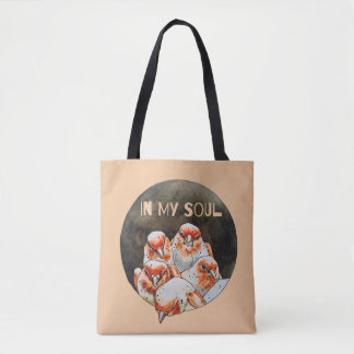 in my soul tote bag