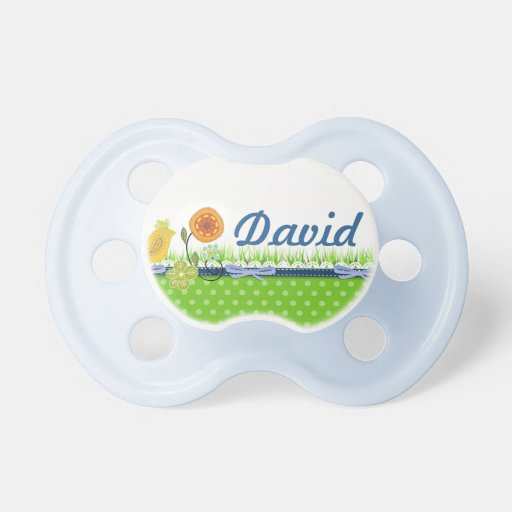 In Natural a it pleases! Baby Pacifier