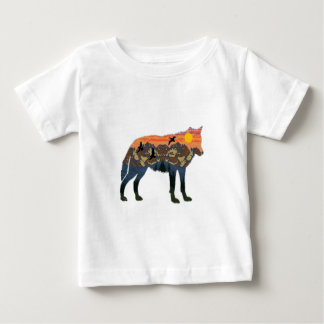 IN NEW WORLDS BABY T-Shirt
