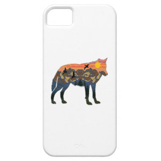IN NEW WORLDS iPhone 5 CASE