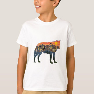 IN NEW WORLDS T-Shirt