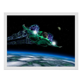 In Orbit 2 Poster