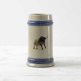 In order to drink good beer with Spanish flavor Beer Stein