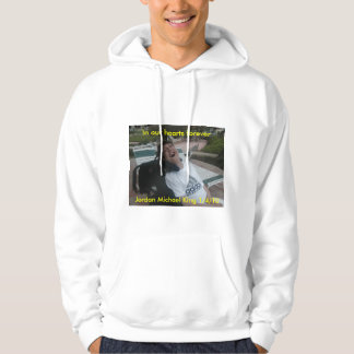 In our hearts forever, Jordan Michael... Hoodie