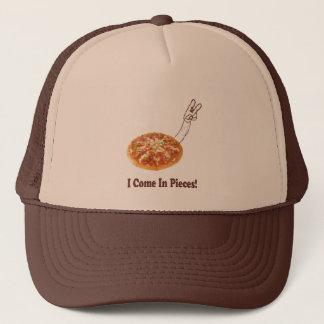 In Piece Trucker Hat