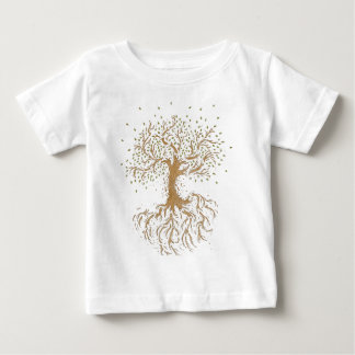 In Pieces Baby T-Shirt