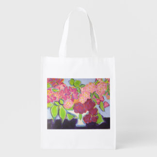 In Remembrance Reusable Grocery Bag