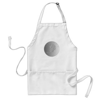 In Ron Paul We Trust Liberty Coin 2012 Aprons