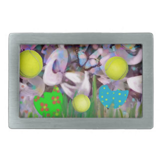 In Spring everything changes. Belt Buckles