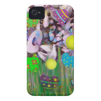 In Spring everything changes. Case-Mate iPhone 4 Cases