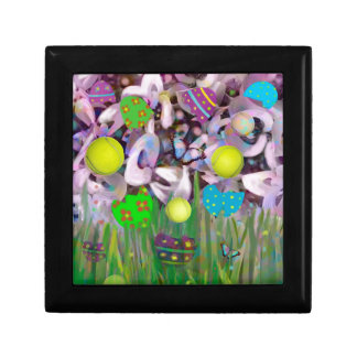 In Spring everything changes. Gift Box