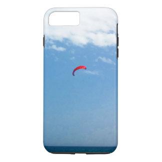 in the air iPhone 7 plus case
