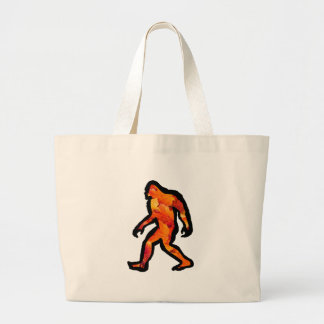IN THE AUTUMN LARGE TOTE BAG