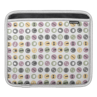 In the bag iPad sleeve