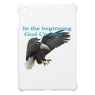 In the Beginning Case For The iPad Mini