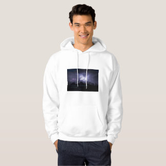 In the beginning... hoodie