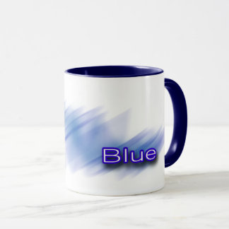 In the Blue Mug