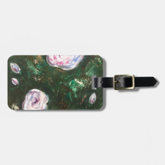 In the Bushes Luggage Tag