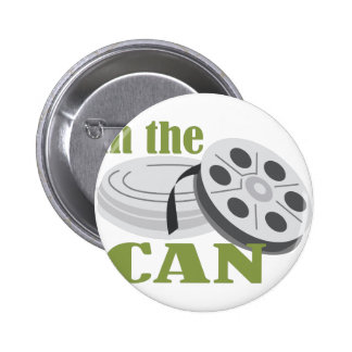 In the Can 2 Inch Round Button