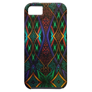 In The Cathedral iPhone 5 Case
