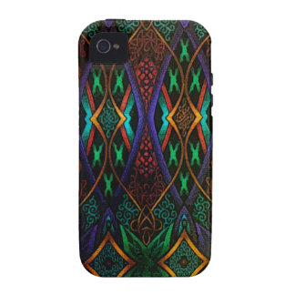 In The Cathedral Vibe iPhone 4 Covers