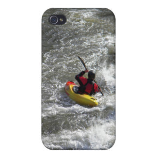 In The Channel Ipod Case iPhone 4 Cases