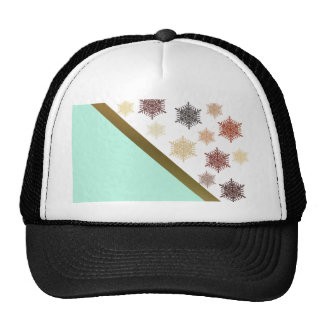 In the Christmas Night Trucker Hat