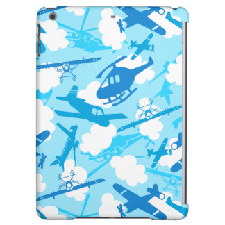 In the clouds iPad air cover