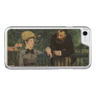 In the Conservatory Edouard Manet Carved iPhone 7 Case