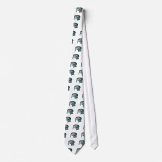 IN THE CRYSTAL TIE