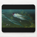 in the deep... mouse pad