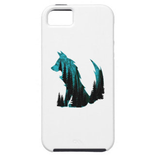 IN THE EVENING iPhone 5 CASE