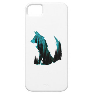 IN THE EVENING iPhone 5 CASES