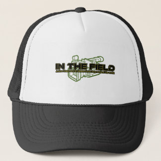IN THE FIELD Apparrel Trucker Hat