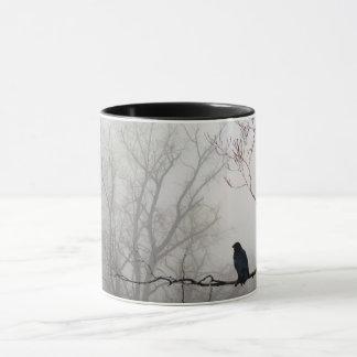 In The Fog Mug