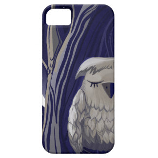 In the forest iPhone 5 covers