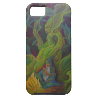 In the forest of the faeries case for the iPhone 5
