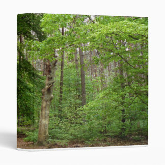 In the Forrest 3 Ring Binder