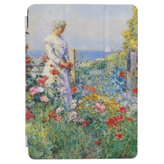 In The Garden iPad Air Cover