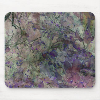 In the Garden Where the Faeries Go Mouse Pad